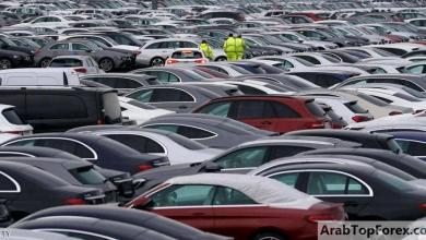 Photo of انخفاض مبيعات السيارات الأوروبية الجديدة 56%