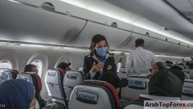 صورة مصر للطيران تعلن إجراءات السفر الجديدة للوقاية من كورونا