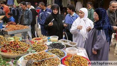 Photo of استقرار معدل التضخم في الجزائر