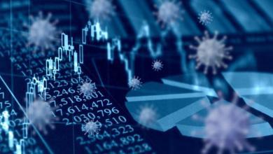 صورة «بلومبرج»: الوباء يفتح الباب أمام أفكار جديدة لاقتصاد أفضل