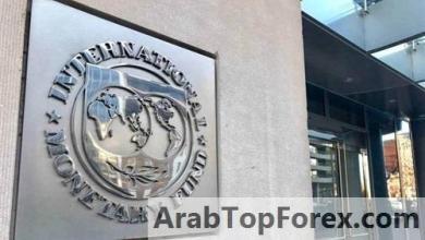 صورة استقالة مستشار لبنان بصندوق النقد الدولى