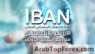 صورة بنكي: بنك كريدى أجريكول – مصر يعلن بدء استخدام حساب IBAN أول يوليو