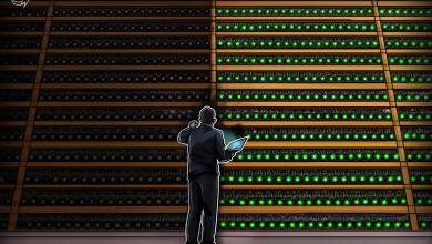 صورة شركة بلوكتشين أمريكية تشتري ١٧ ألف جهاز لتعدين بيتكوين من بيتماين