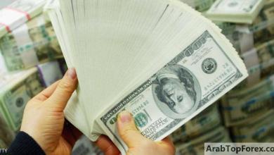 صورة الدولار الأميركي إلى أدنى مستوياته في أسبوعين