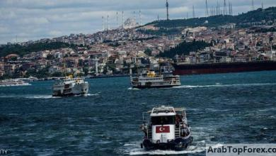 صورة تركيا تسجل عجزا تجاريا كبيرا في مايو