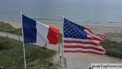 صورة بـ1.3 مليار دولار.. رسوم أميركية عقابية على فرنسا
