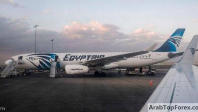 صورة مصر للطيران تستأنف رحلاتها إلى 4 وجهات عالمية