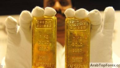 صورة الذهب يقفز لأعلى مستوى منذ 9 أعوام