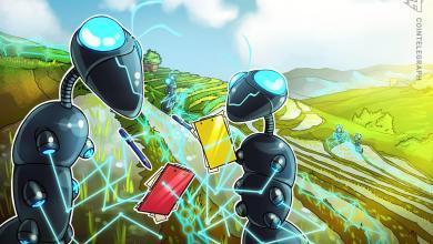 صورة منصة بلوكتشين تستهدف التغيير في صناعات الزراعة والصيد
