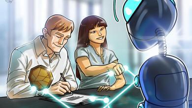 صورة شركة تريدستيشن التابعة لمونيكس تُطلق خدمة إقراض العملات المشفرة