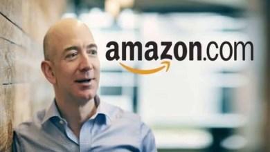 صورة رئيس أمازون يحصد ثروة شخصية بقيمة 13 مليار دولار … في يوم واحد