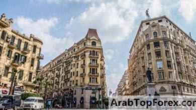 صورة مصر: إبقاء التصنيف الإئتماني لمصر يؤكد ثقة العالم