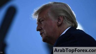"""صورة ترامب يرجئ المفاوضات: """"لا أريد الحديث مع الصين الآن"""""""