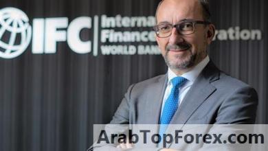 صورة «التمويل الدولية» تعين مدير إقليمي جديد لوسط وجنوب شرق أوروبا