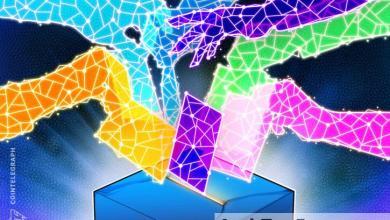 صورة روسيا تجرّب التصويت الاتحادي على ويفز بلوكتشين