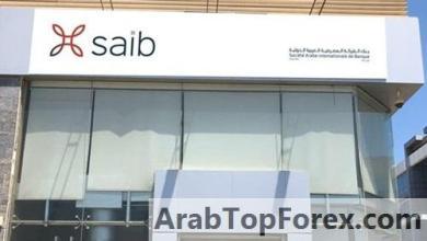 صورة بنك saib يحافظ على مؤشراته القوية ويحقق نموًا 15.7% بصافي أرباح في النصف الأول