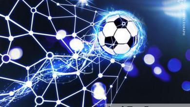 صورة نادٍ تركي آخر لكرة القدم يستفيد من ضجة بلوكتشين