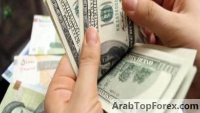 صورة الدولار يتراجع 3 قروش أمام الجنيه في الأهلي ومصر وCIB