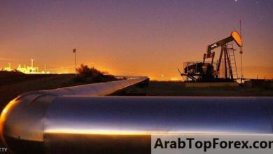 """صورة ما هي أسباب الهبوط الحاد لأسعار النفط في """"الثلاثاء الأسود""""؟"""