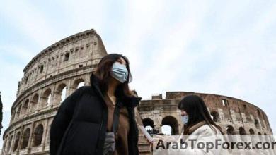 صورة بالأرقام.. وباء كورونا يضرب السياحة الإيطالية في مقتل