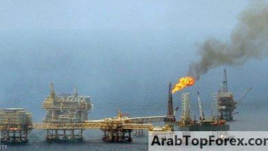 صورة عاصفة جديدة محتملة بخليج المكسيك ترفع أسعار النفط