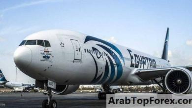 صورة استئناف جزئي للرحلات الجوية بين مصر والسعودية