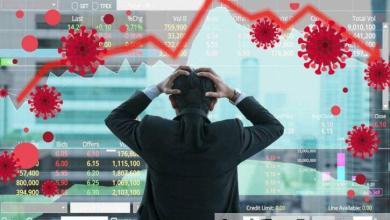 صورة هل يقود كورونا إلى أزمة مالية على غرار انهيار 2008؟
