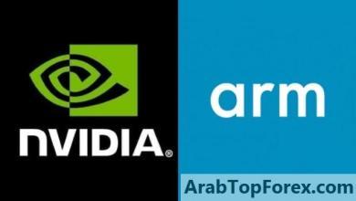 صورة شركة NVIDIA تضم ARM مقابل 40 مليار دولار
