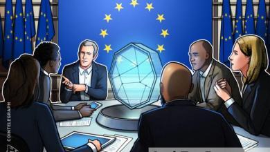 صورة الاتحاد الأوروبي سيشهد تنظيمًا شاملًا للعملات المشفرة بحلول عام ٢٠٢٤