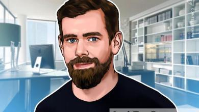 صورة جاك دورسي يقول إن بيتكوين تمتلك مفاتيح الأمان