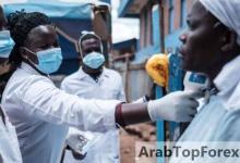 صورة لمكافحة وباء كورونا.. أفريقيا بحاجة إلى 1.2 تريليون دولار