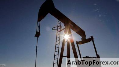 صورة أسعار النفط تتجه صوب قفزة أسبوعية 10 بالمئة