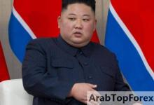 """صورة زعيم كوريا الشمالية يطلق """"معركة الثمانين يوما"""" لدعم الاقتصاد"""