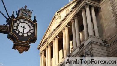 صورة بعد ضربات كورونا.. اقتصاد بريطانيا يتراجع بين 7 و10 بالمئة
