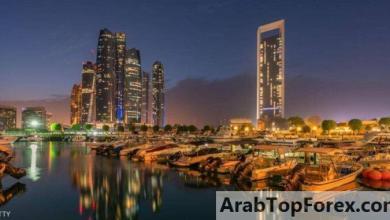 """صورة الإمارات الأولى عربيا في """"التعافي الاقتصادي"""" من آثار كورونا"""