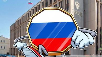 صورة الروبل الرقمي سيقلل من أرباح البنوك لكنه سيساعد الشركات: بنك روسيا