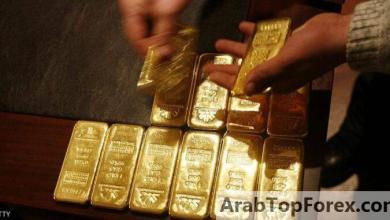 صورة الذهب يبلغ أعلى مستوى في أسبوع