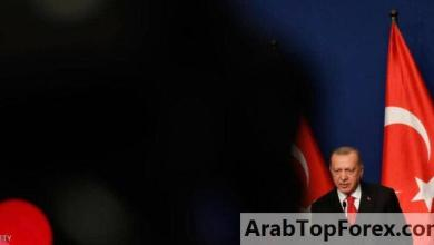 """صورة لا غاز أو كهرباء.. سياسات أردوغان """"تُظلم"""" البيوت التركية"""
