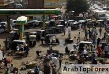 صورة التضخم السنوي في السودان يقفز إلى 254% في نوفمبر