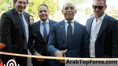 صورة فعاليات افتتاح بنك القاهرة لأحدث فروعه بالقطامية هايتس «صور»