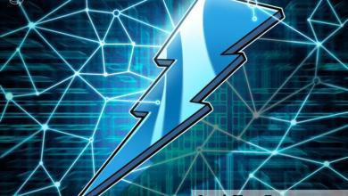 صورة سشركة كراكن تعلن عن تكامل شبكة البرق المسرّعة في عام ٢٠٢١