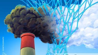 """صورة """"تهديدٌ وجودي"""" لشركات الاستثمار في بيتكوين من تداعيات الكربون"""