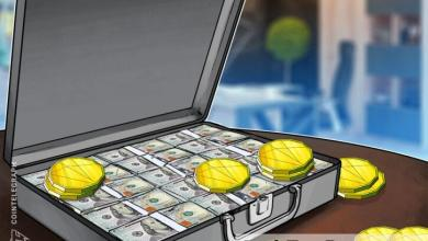 """صورة تشيناليسيس تُرجع الفضل في التقييم بمليارات الدولارات إلى """"الزخم المتزايد"""" للعملات المشفرة"""