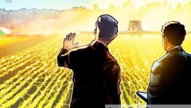 صورة شركة سويسرية ناشئة تطلق نموذجًا تجريبيًا لتجارة الحبوب المرمّزة