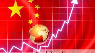 صورة لماذا لا تستطيع الصين التخلى عن هدف النمو؟