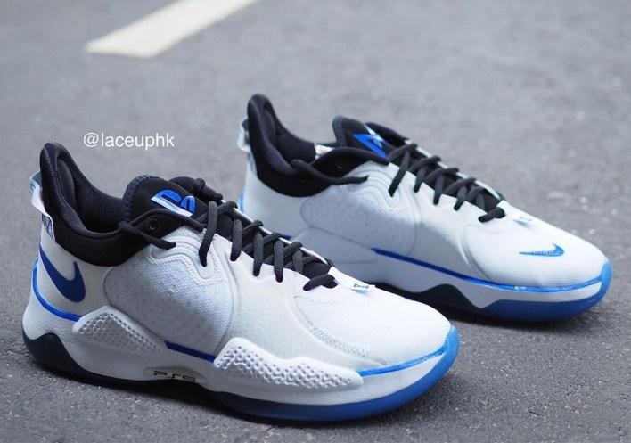 Nike PG PlayStation PS CZ