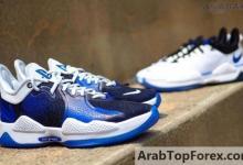 صورة قريبا ً أحذية Nike الرياضية بألوان وحدة التحكم بلايستشن 5 !