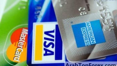 صورة فيزا تقبل الآن الدفع بالعملات المشفرة عن طريق بطاقة الائتمان