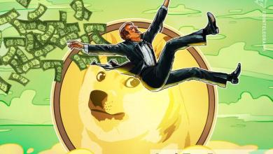 صورة مديرٌ تنفيذي في بنك غولدمان ساكس يستقيل من وظيفته بعد أن حقق ثروة من دوجكوين