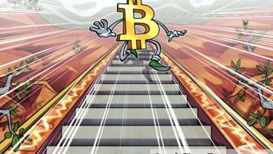 صورة اثنان من مؤشرات أسعار بيتكوين يشيران إلى أن العملة لم تصل لأدنى مستوياتها بعد